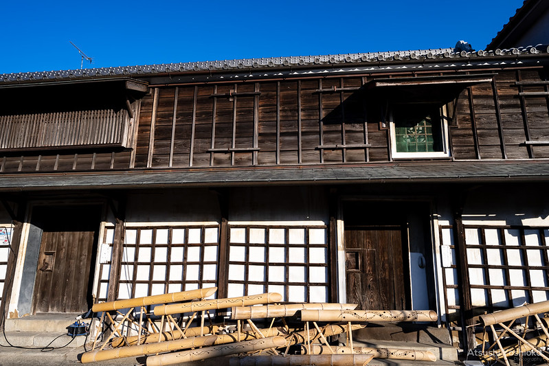 Nikon Z 7II Shooting in Chiba