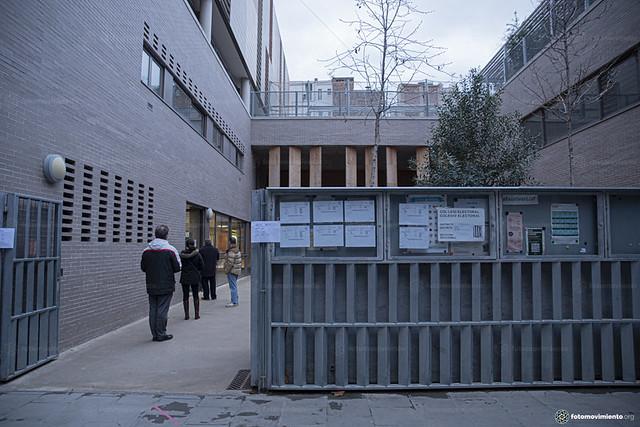 14_02_2021 Eleccions a Catalunya en temps de pandèmia