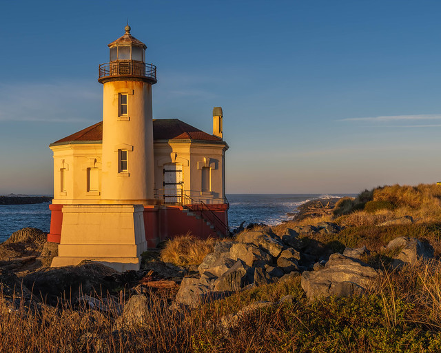 Coquille R. Lighthouse 5x 3735 edit edit edit-