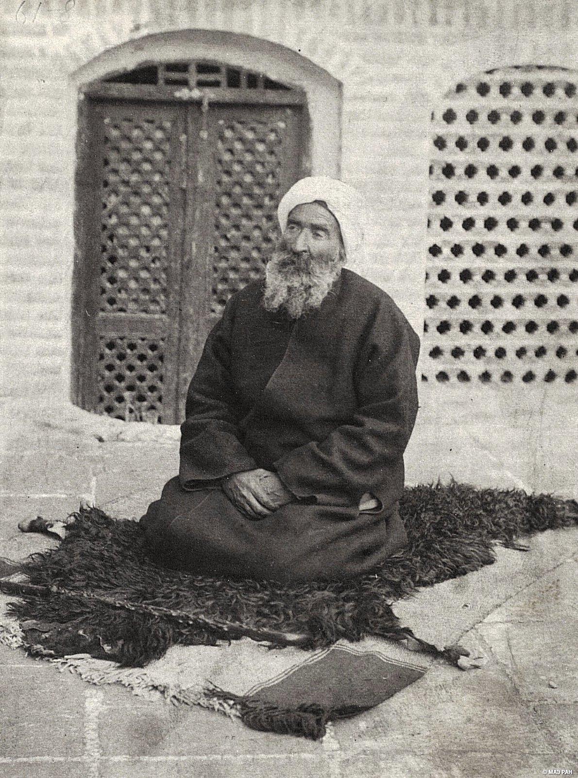 Сафи Али-шах (мурмид (наставник) тегеранских дервишей)