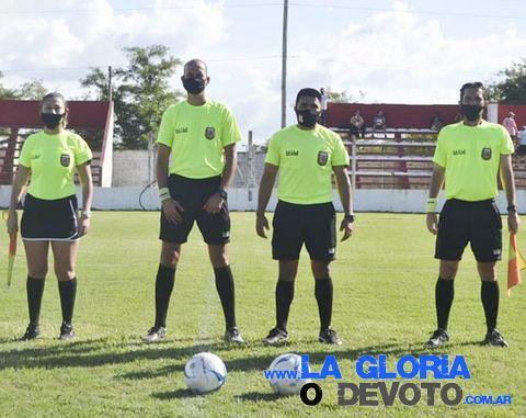 Independiente CH-Juventud 15/02/21