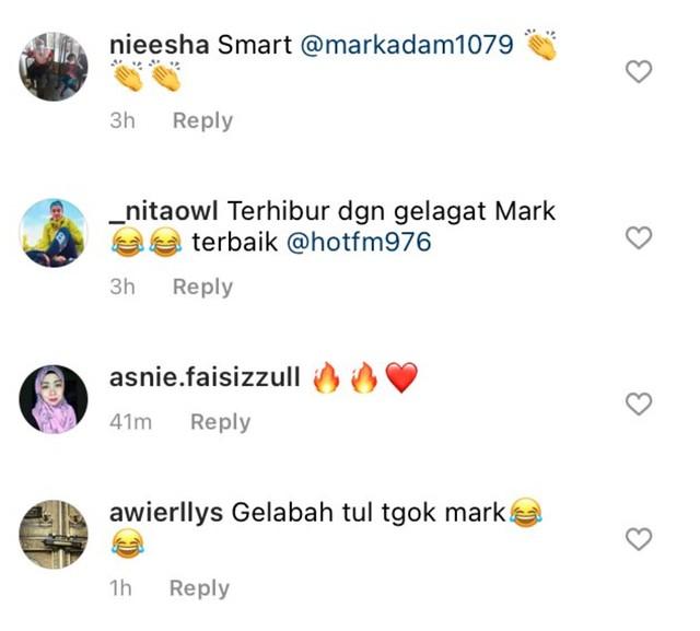 Mark Adam Ganti Shuib Di Geng Pagi Hot, Dan Ini Reaksi Pendengar Hot Fm