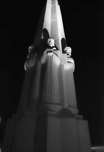 Griffith Observatory (21)