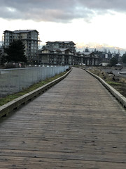 Parksville winter 21