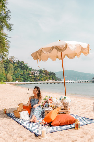 รีวิว Thavorn Beach Day Pass