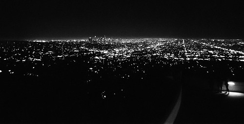 Griffith Observatory View (2)