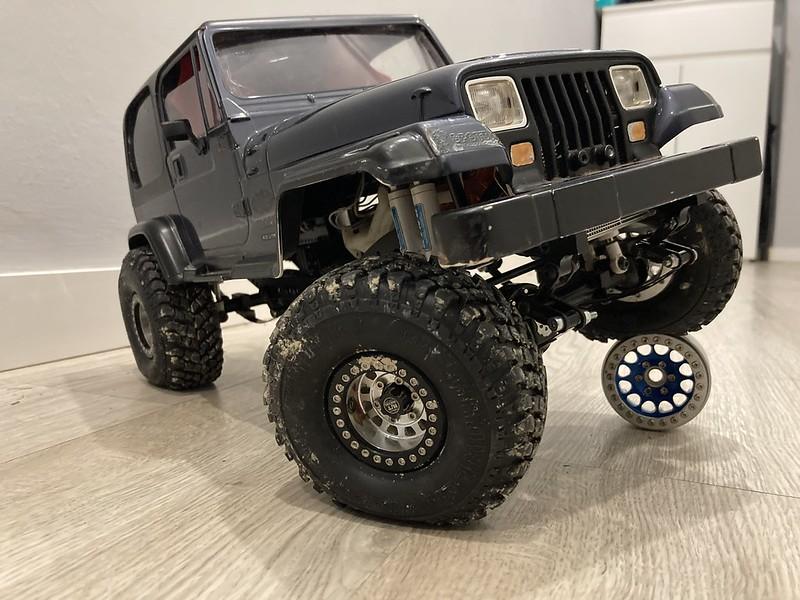 Jeep yj v8  50944641308_42c3c934b1_c