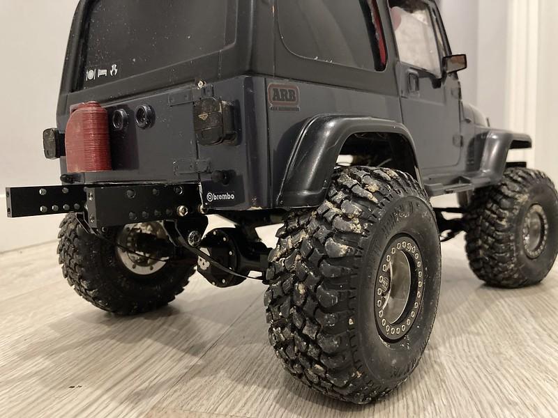 Jeep yj v8  50944641333_36ecf578d3_c