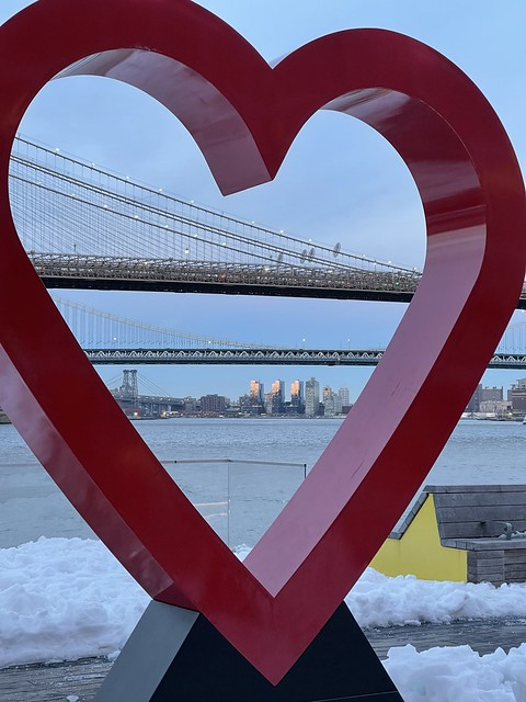 I Love New York!