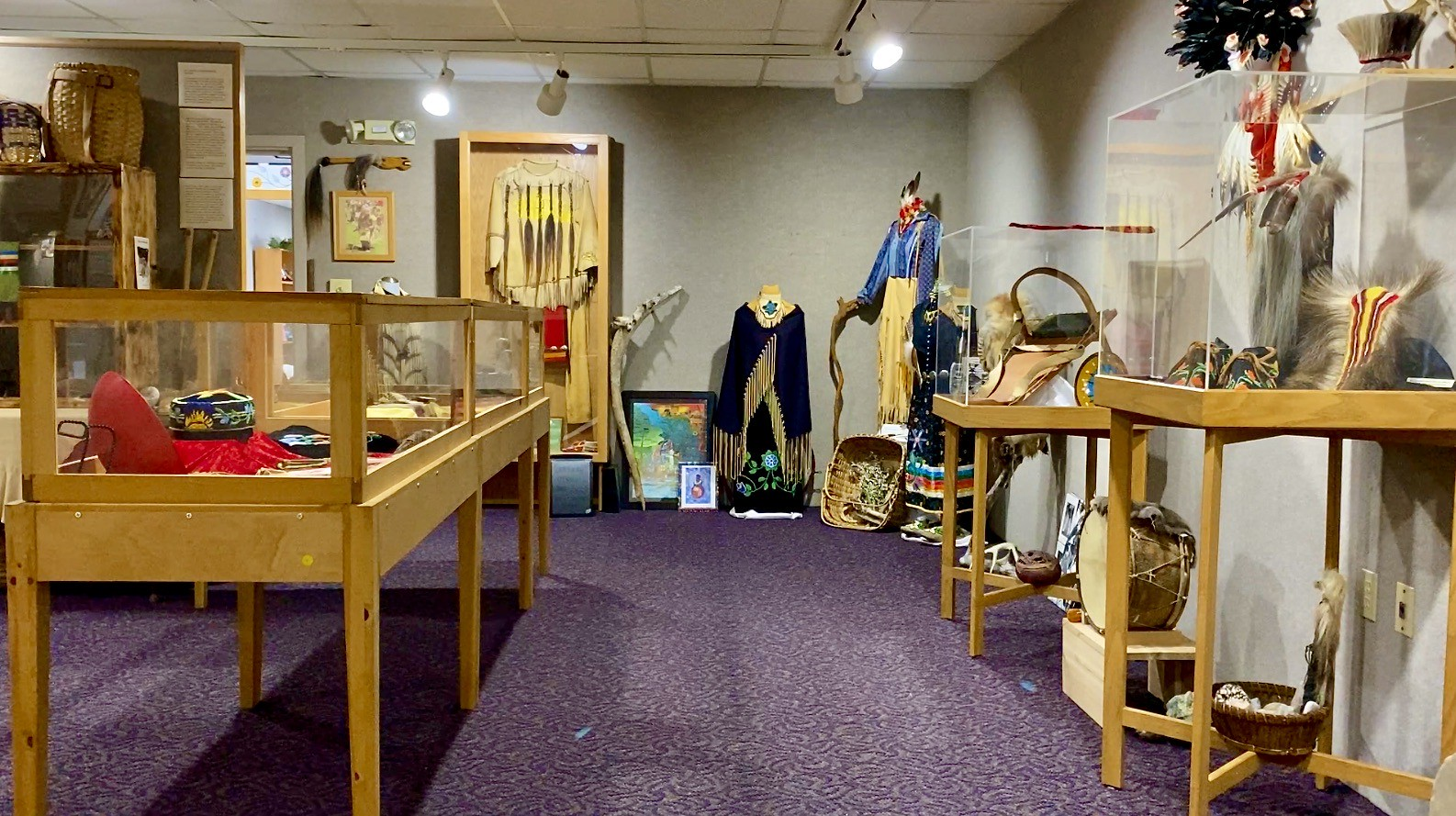 Nokomis Cultural Heritage Center Reopens To The Public