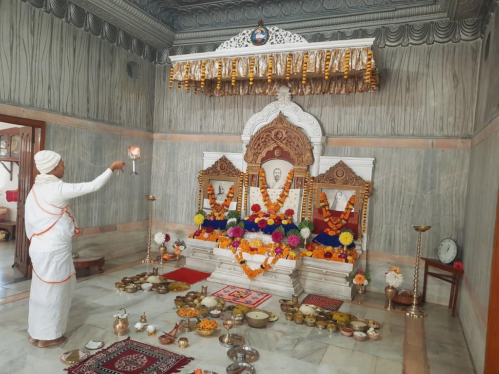 Swamiji's Tithi Puja (50)