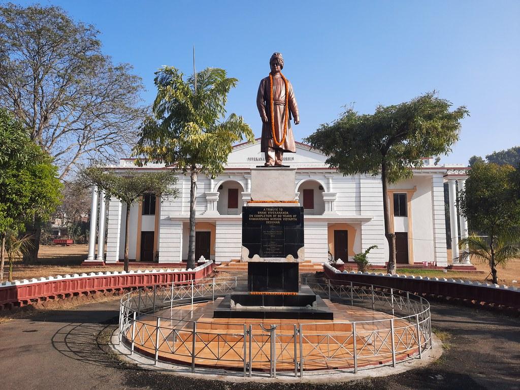Swamiji's Tithi Puja (1)
