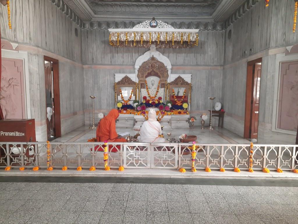 Swamiji's Tithi Puja (6)
