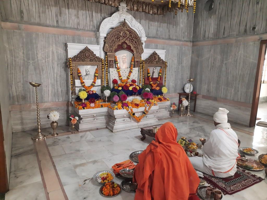 Swamiji's Tithi Puja (7)