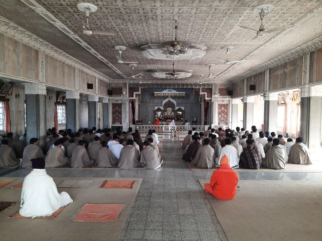 Swamiji's Tithi Puja (17)