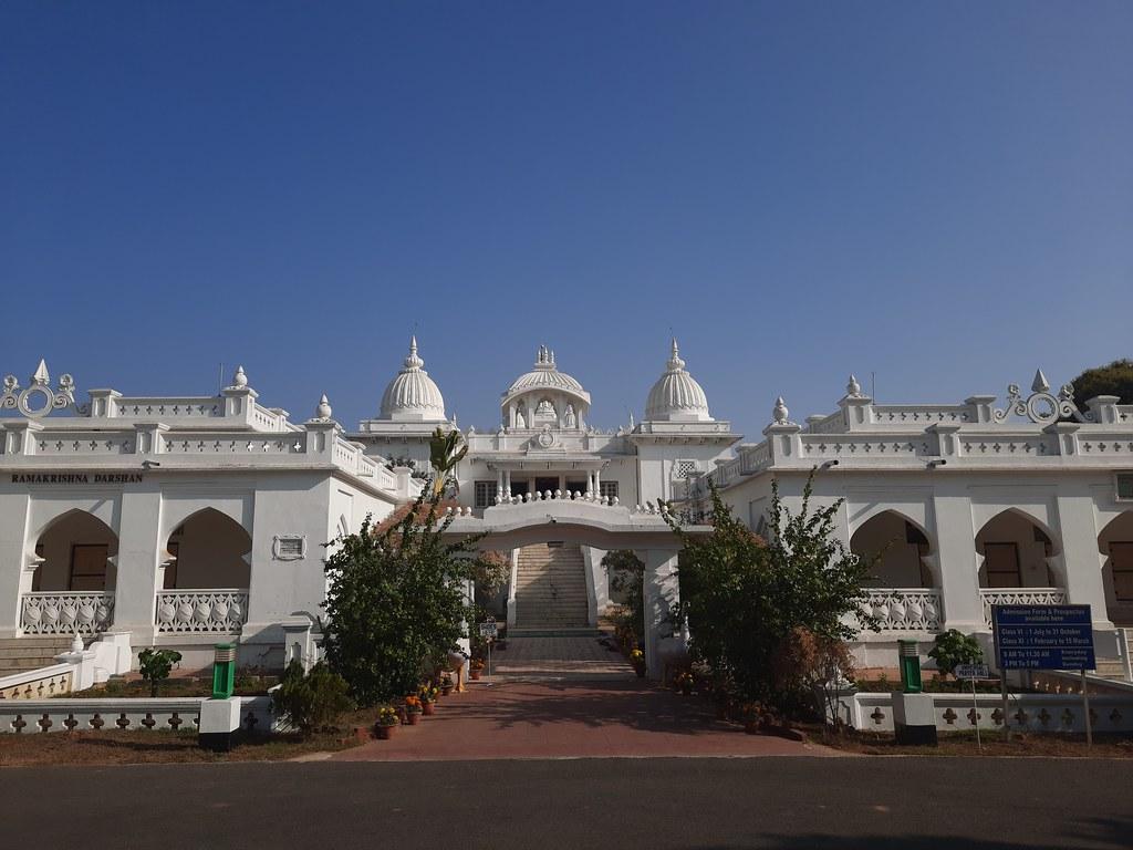 Swamiji's Tithi Puja (21)