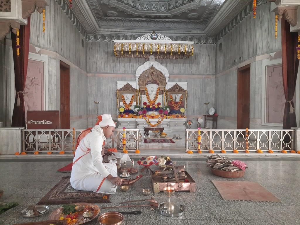 Swamiji's Tithi Puja (27)