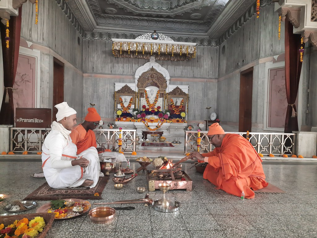 Swamiji's Tithi Puja (29)