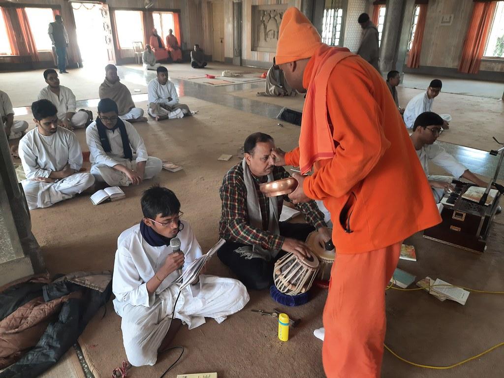 Swamiji's Tithi Puja (39)