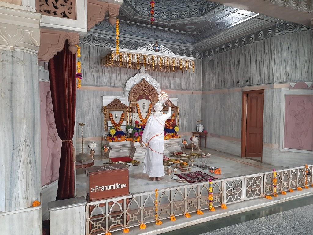 Swamiji's Tithi Puja (46)