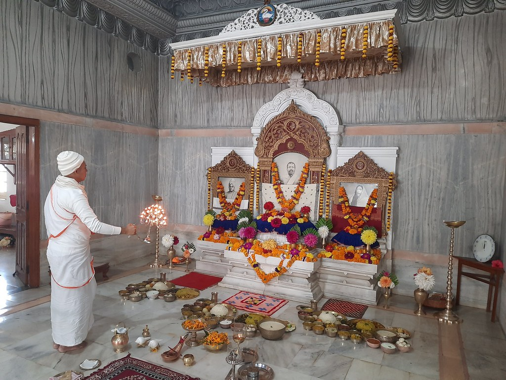 Swamiji's Tithi Puja (48)