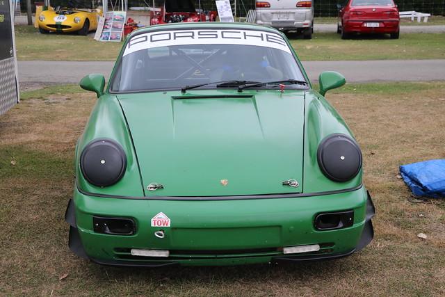 Porsche 964RS