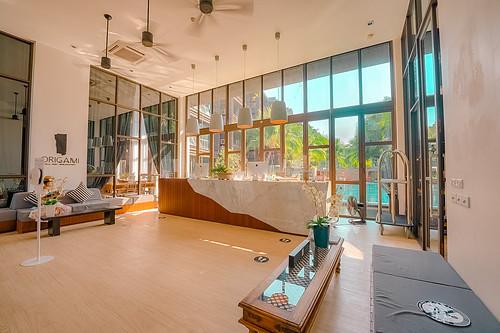 รีวิว Saturdays Residence Phuket