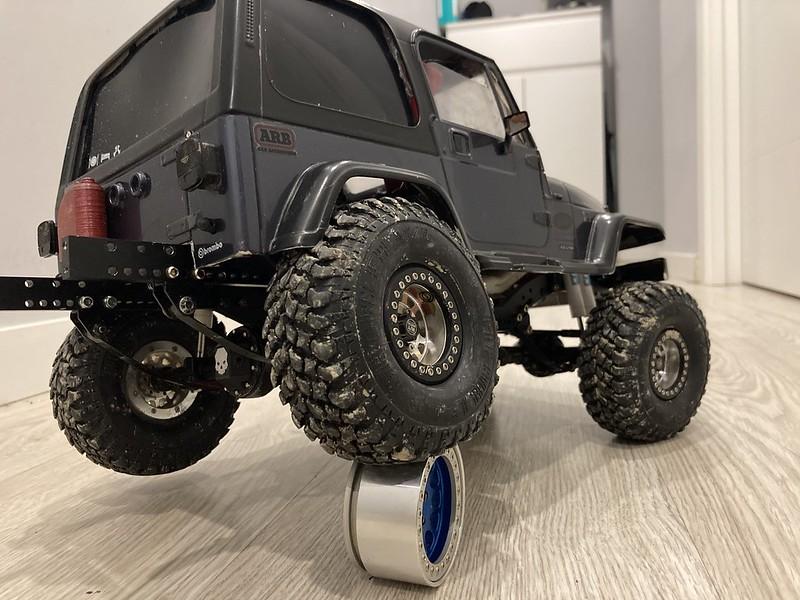 Jeep yj v8  50945336751_69a6d74ea5_c