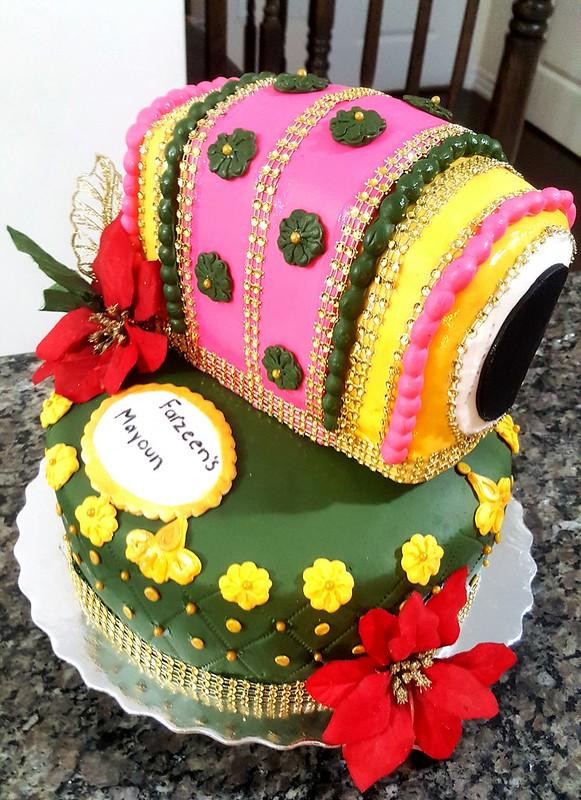 Cake from Cake fairy by Raisa