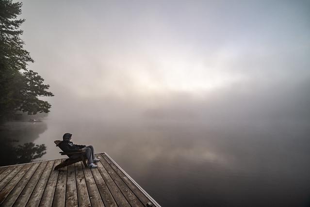 Me, myself and mist