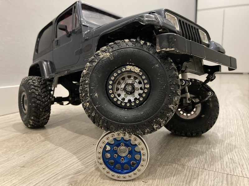 Jeep yj v8  50945441367_a7d27e8151_c