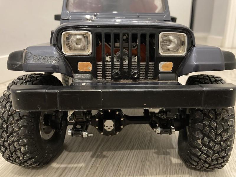 Jeep yj v8  50945441407_b77d5c3ed8_c