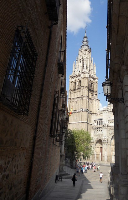Toledo!!!