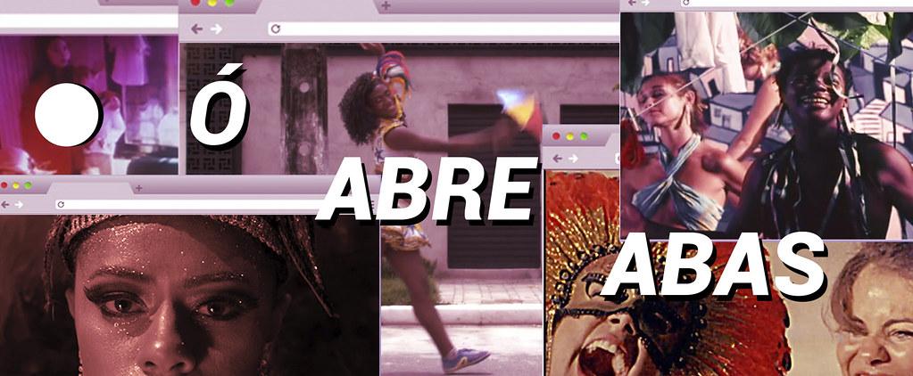 Ó ABRE ABAS
