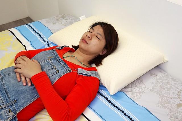 Ho mi tsu好眠枕