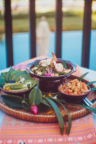 รีวิว Tamarind Pullman Phuket