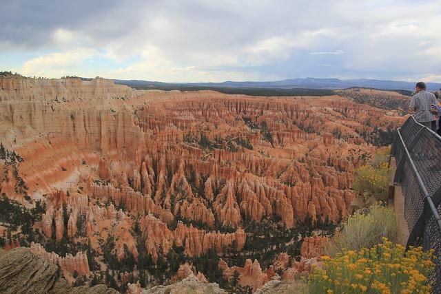 Bryce Canyon, Utah, USA.