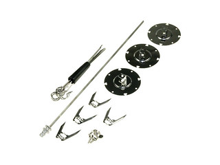 Kit multispiedo F90 girarrosto Hotpoint Ariston 482000078366