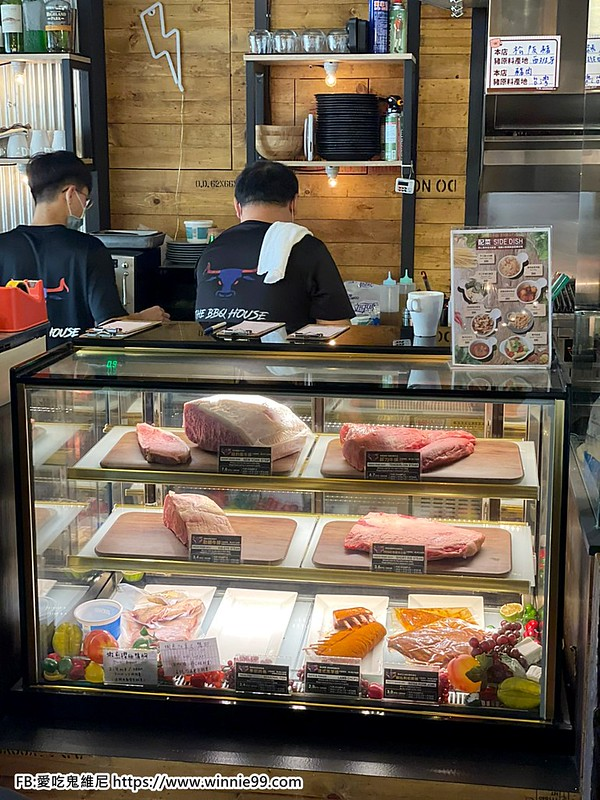 The BBQ house 牛排_210215_18
