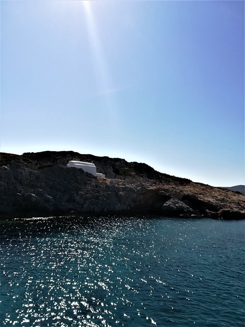 Astypalaia_Dodecanese_Greece_Greek islands_Agios Fokas