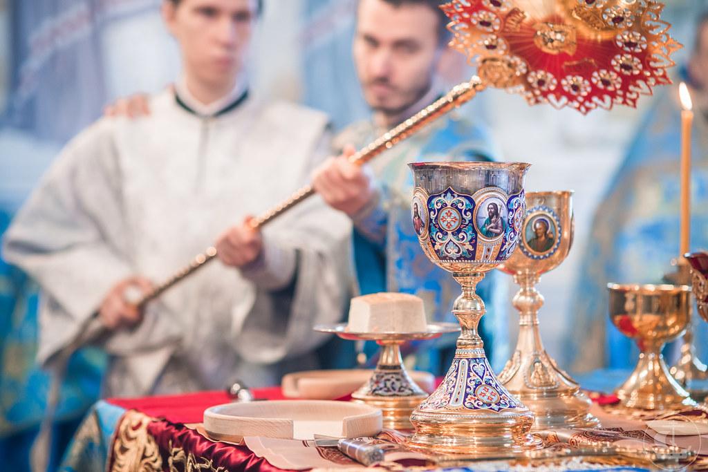 14-15 февраля 2021,Сретение Господне / 14-15 February 2021, The Meeting of Our Lord