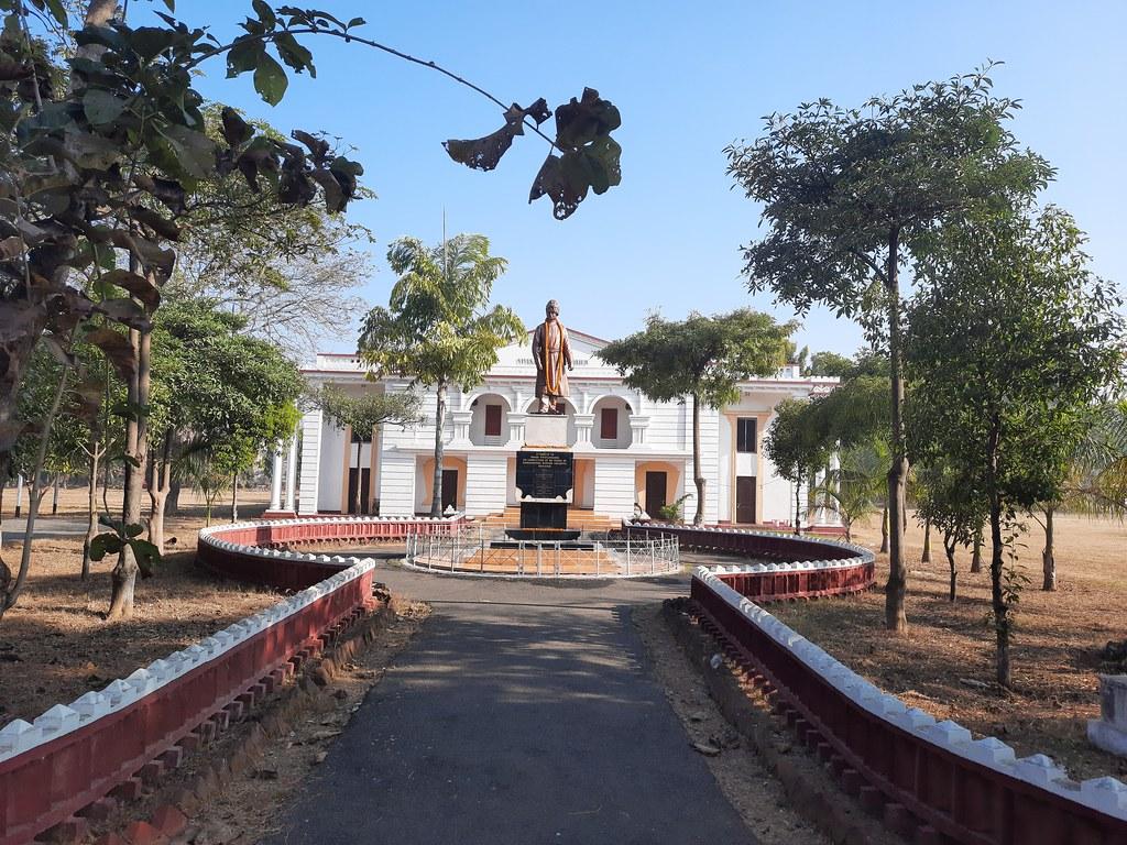 Swamiji's Tithi Puja (4)