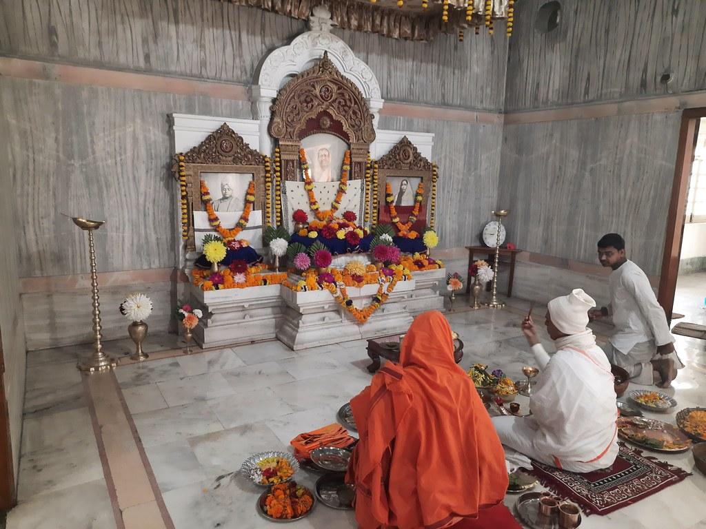 Swamiji's Tithi Puja (8)