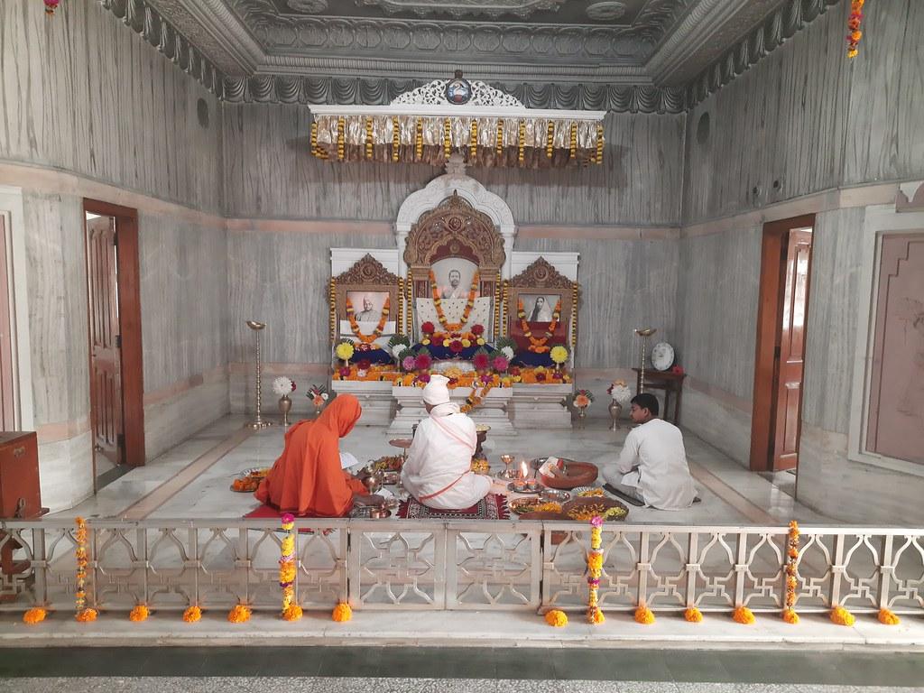 Swamiji's Tithi Puja (14)