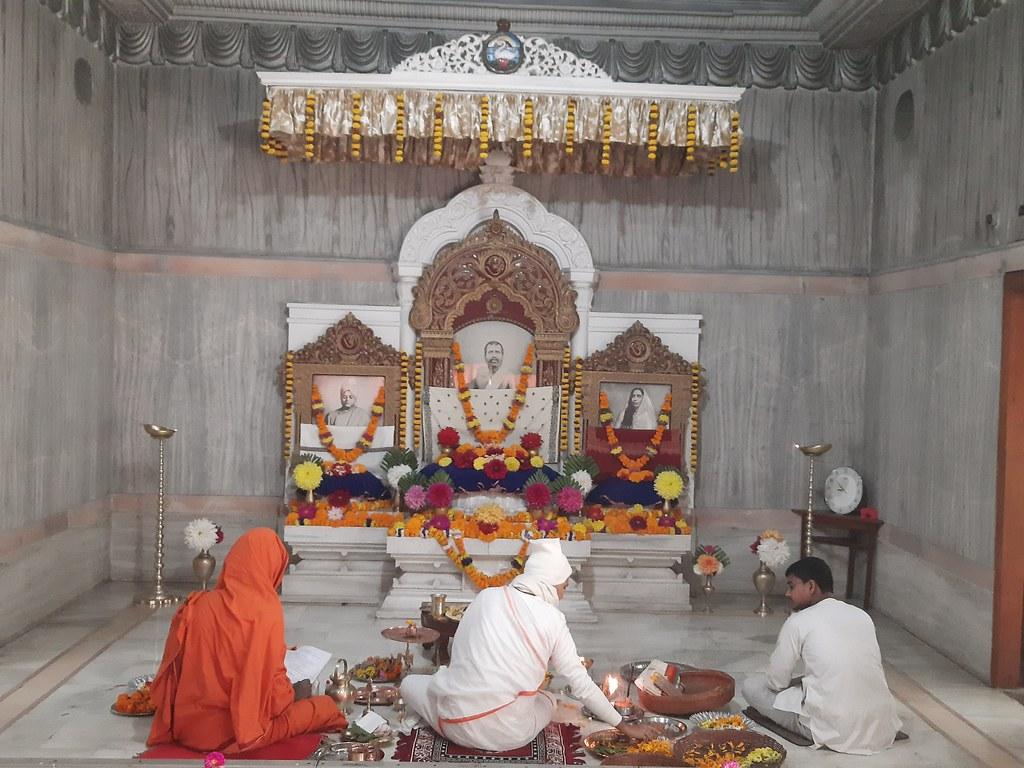 Swamiji's Tithi Puja (15)