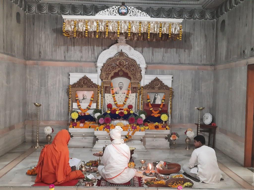 Swamiji's Tithi Puja (16)