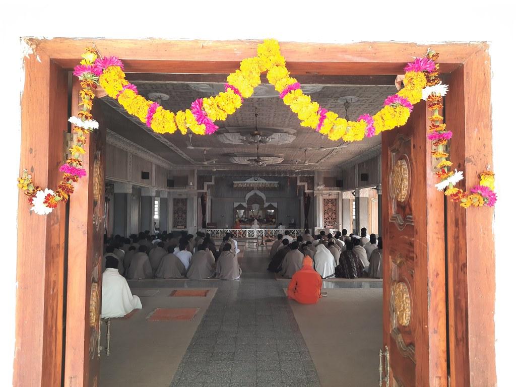 Swamiji's Tithi Puja (19)
