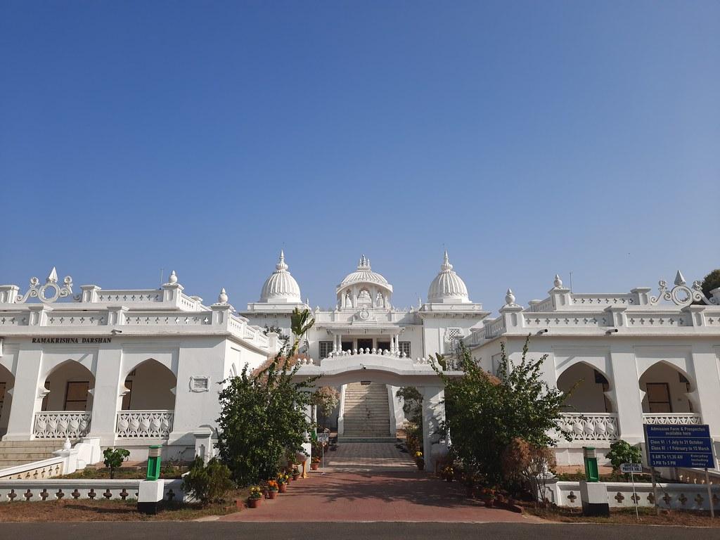 Swamiji's Tithi Puja (22)