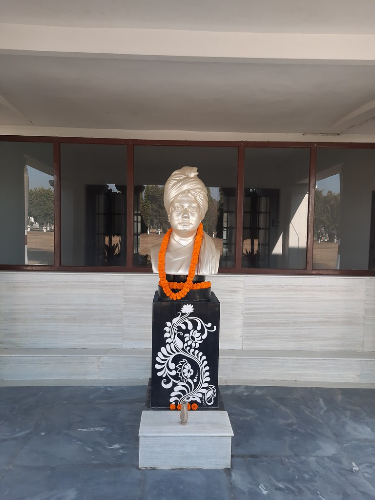Swamiji's Tithi Puja (23)