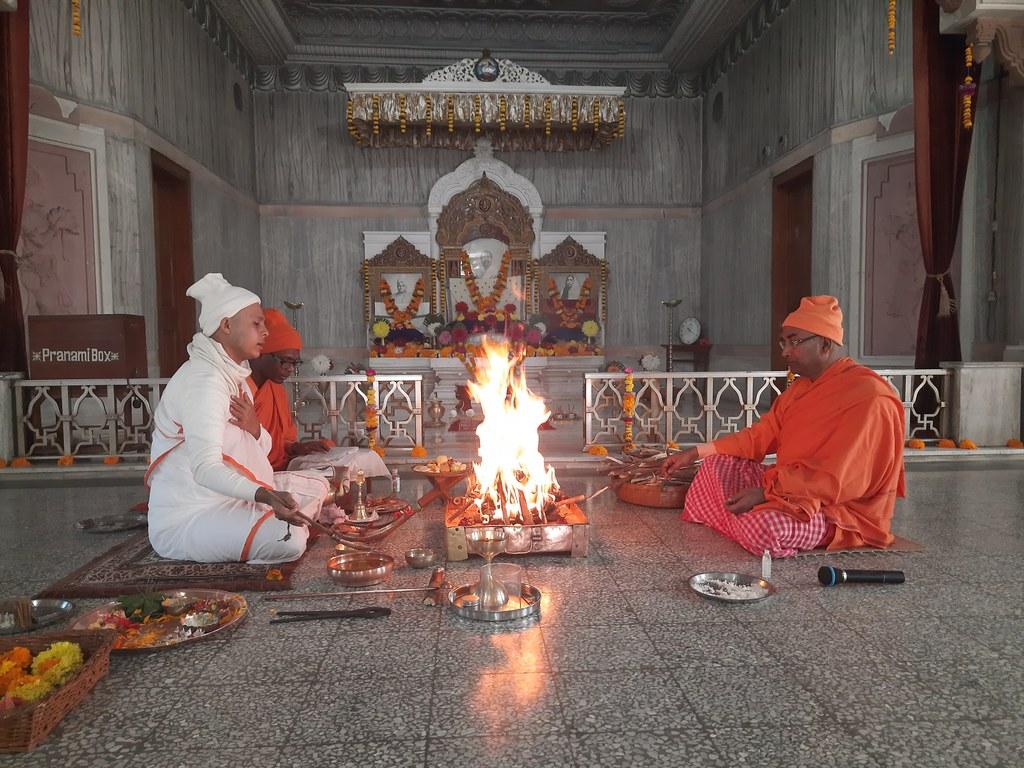 Swamiji's Tithi Puja (32)